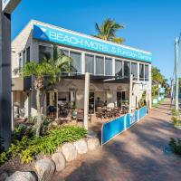 The Beach Motel Hervey Bay