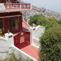 Chandruma Cottage