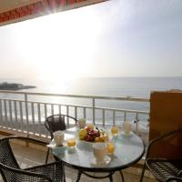 Suitur apartamento frente a la playa fuengirola