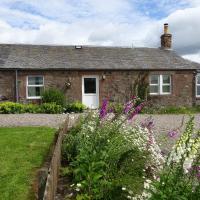 Incheoch Farm Cottage