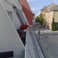 Apartments Im Herzen Der Stadt