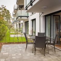 Apartment in Greifswald_Eldena Wol