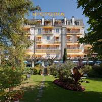 Hotel Victoria Glion