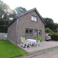 Stefjes Holiday Home