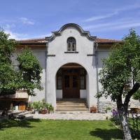 Art House with big garden