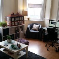 One double bedroom flat!