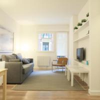 Zuhaizti Apartment