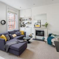 Modern and Cozy Flat Kensington only 2 min from Earls Court Station