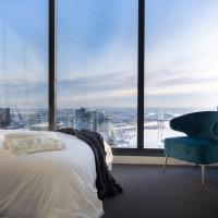 Hudson - 2 Bedroom Aptm