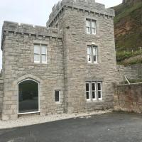 tollgate house