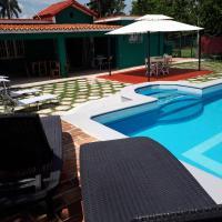 Villa privada Habana