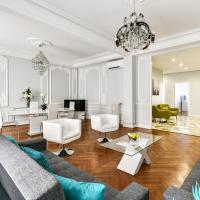 Large and exceptional apartment beside Negresco - promenade des Anglais