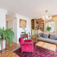 Veeve - Apartment near Pont de Grenelle