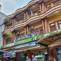 ZEN Rooms Setiabudi Syariah Medan