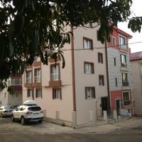 Trabzon Kalkinma Residence