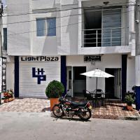 Hotel Light Plaza