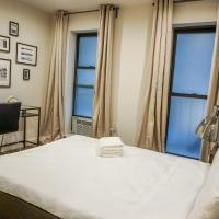 2 BEDROOMS 1 BATHROOM by Times Square