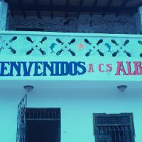 Cabana Alba