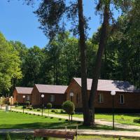 Priokskie Zori Country House