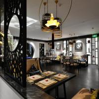 Mengjing Wangyue Boutique Hotel