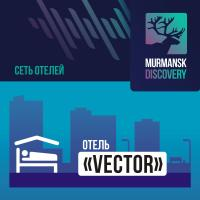 Murmansk Discovery - Hotel Vector