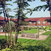 Mercure Daventry Court Hotel & Spa