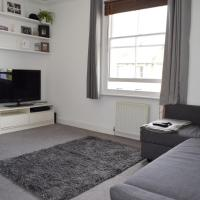 1 Bedroom Flat in Stockwell