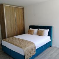 VIP Apartments 2