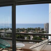 Apartamento de diseño con vistas al Mar