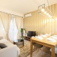 New luxury in trendy Latina center