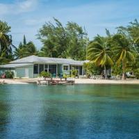 Rum Cove (Villa)