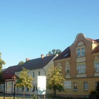 Appartements am Dorfkrug _ Ferienw