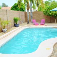 Stanford Pool Cottage