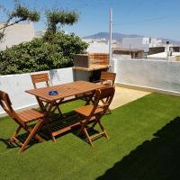 Casa Rural Alhama de Almeria