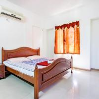 Apartment with breakfast in Baner, Pune, by GuestHouser 31571