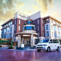 Отель Grand M