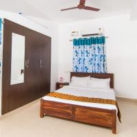 Apartment room in Ramapuram, Chennai, by GuestHouser 9892