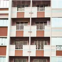 Apartment room in Salt Lake, Kolkata, by GuestHouser 13797
