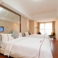Shenzhen Pengcheng Boutique Apartment