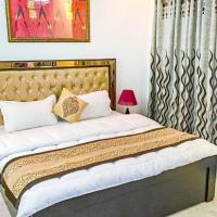 Apartment with Wi-Fi in New Delhi, by GuestHouser 20185
