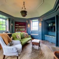 Rockhouse: Historic Gem - Photographer's Studio