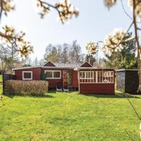 One-Bedroom Holiday Home in Holbak