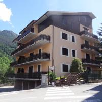 Casa Vacanza Caspoggio
