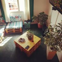 hotel & hostel Brás