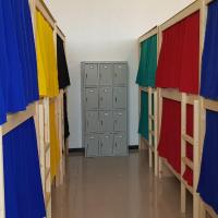 Capsule Hostel Olympic