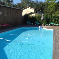 Holiday home 16 bis Chemin des fours