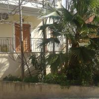 Luxury Bj Apartment Aegina Town