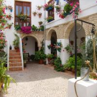 Duplex In The Best Location Of Cordoba