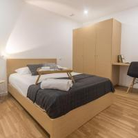 Apartments for work and tourism - Well Located