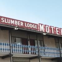 Slumber Lodge Williams Lake